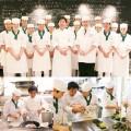 期間限定コラボ「アル・ケッチァーノ」×「高校生レストラン」